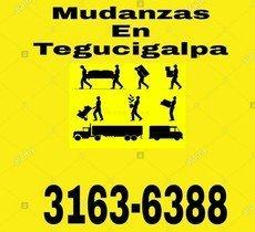 Mudanzas en Tegucigalpa 3163-6388