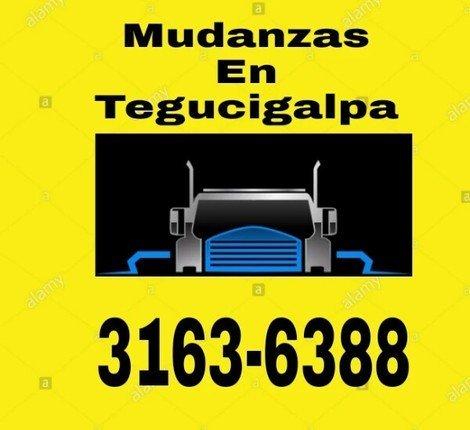 Mudanzas en Tegucigalpa 3163-638